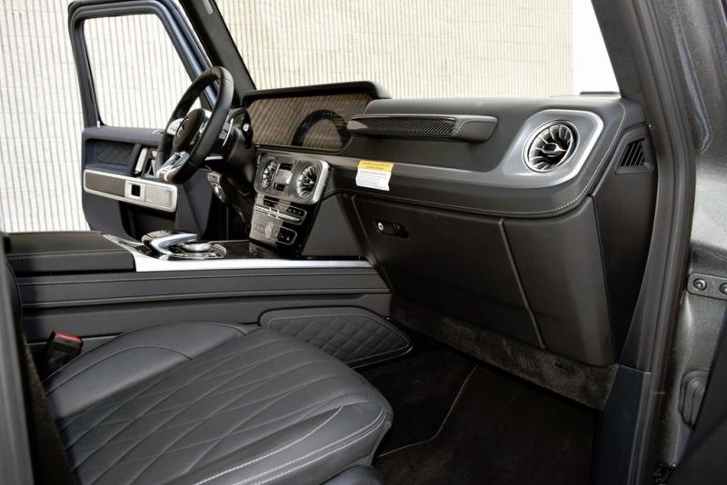 Mercedes-Benz G-Class 2020 price $192,000