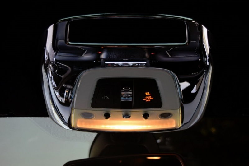 Rolls-Royce Ghost 2011 price $106,500