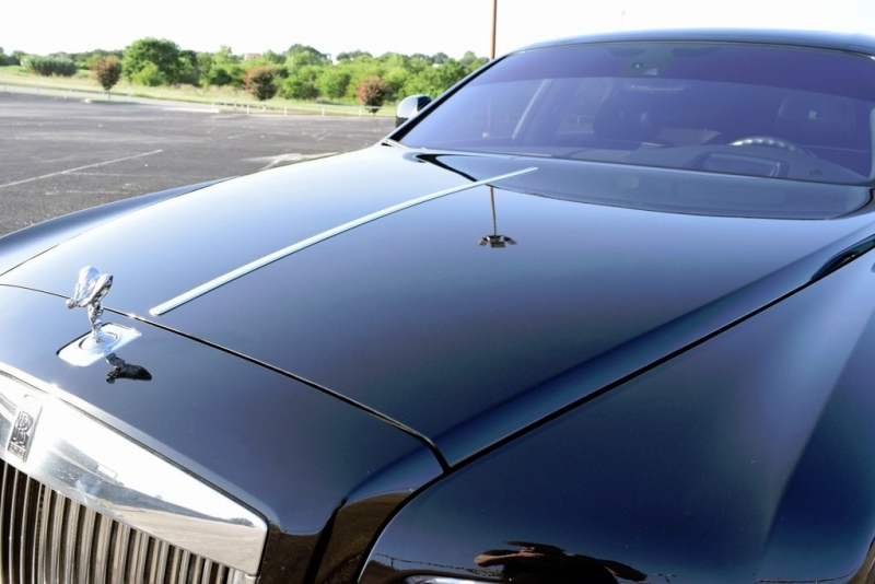 Rolls-Royce Ghost 2011 price $106,500