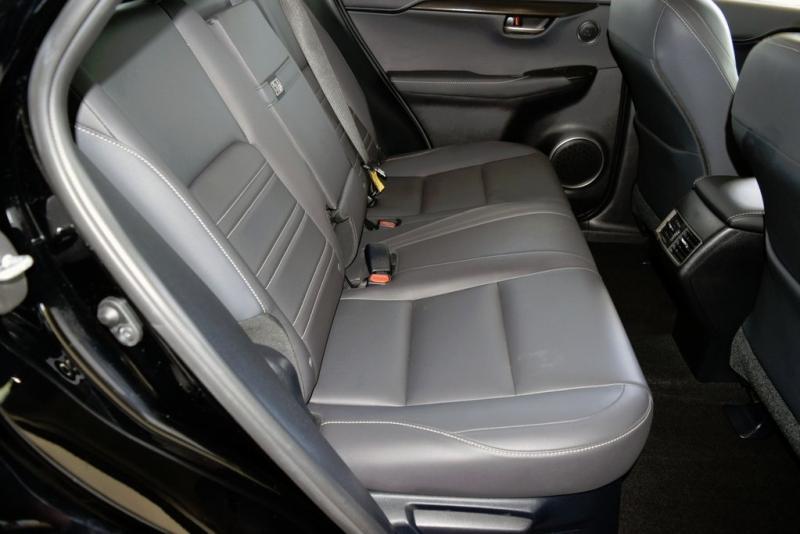Lexus NX 2017 price $27,450