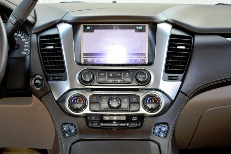 Chevrolet Tahoe 2016 price $34,990