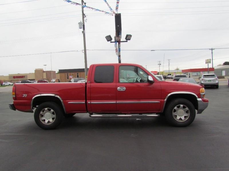 1999 GMC New Sierra 1500