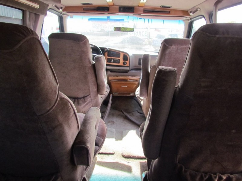 Ford Econoline Wagon 1993 price $2,550