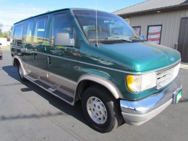 1993 Ford Econoline Wagon