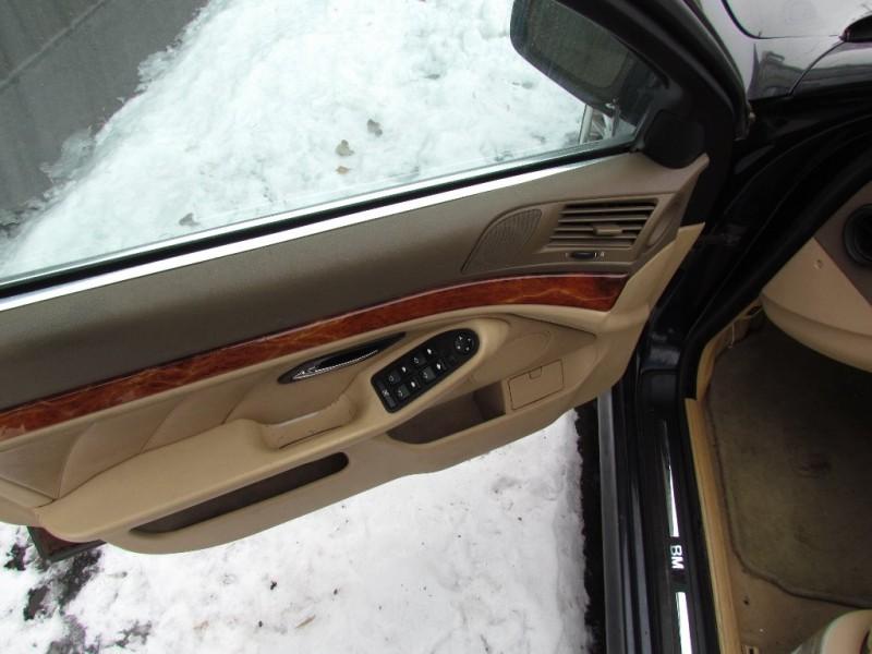 BMW 5-Series 2000 price $1,975