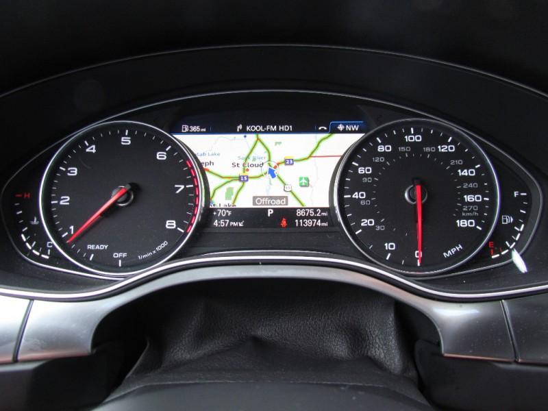 Audi A6 2016 price $22,499
