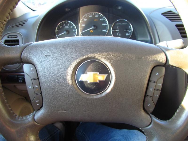 Chevrolet Malibu 2006 price $2,475