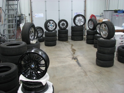 Wheels & Tires  0000