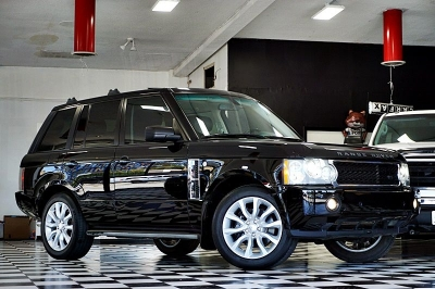 2006 LAND ROVER RANGE ROVER S/C SUPERCHARGED