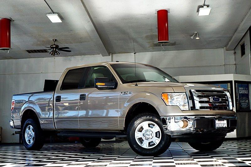 2012 ford f150 supercrew inventory rf cali auto center auto dealership in el cajon california. Black Bedroom Furniture Sets. Home Design Ideas