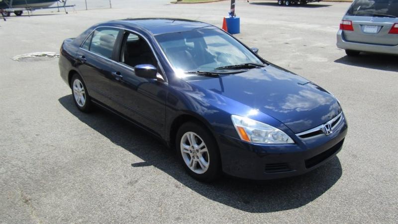 Honda Accord 2006 price $6,495