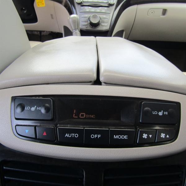 Acura MDX 2007 price $5,095