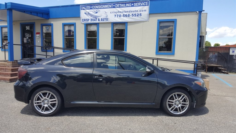 Scion tC 2006 price $4,295