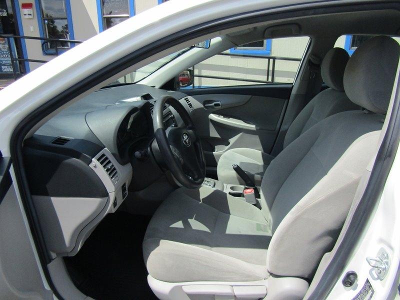 Toyota Corolla 2012 price $5,295