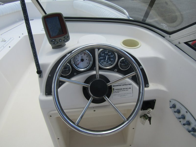 SEA FOX Seafox 2002 price $8,350