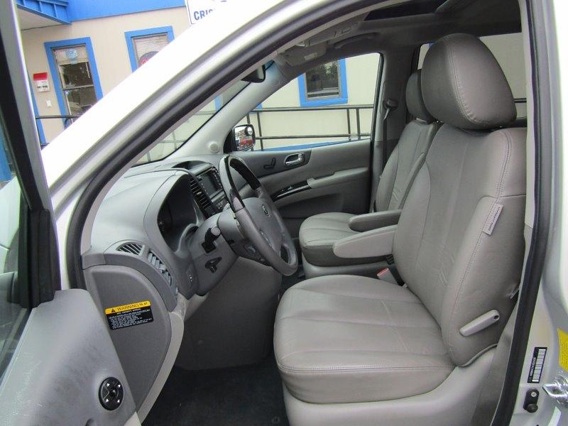 Kia Sedona 2012 price $7,295