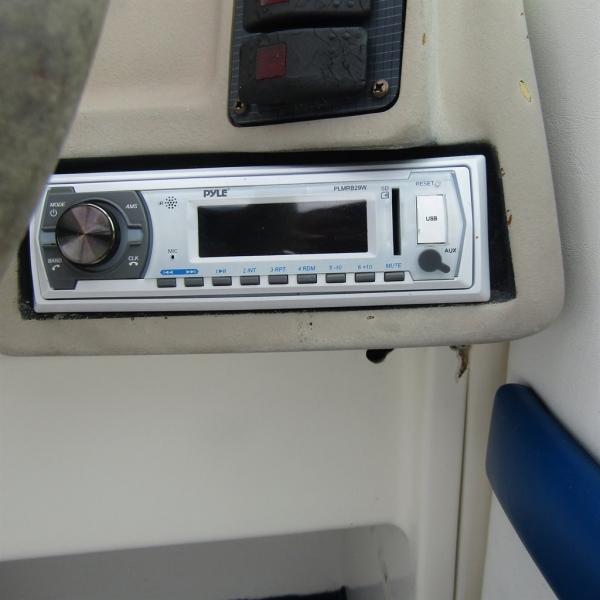 Cobia SAN Marino 225 EC2 1995 price $7,695