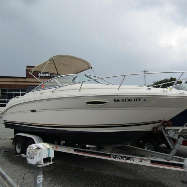 Searay 225 2001 price $15,995