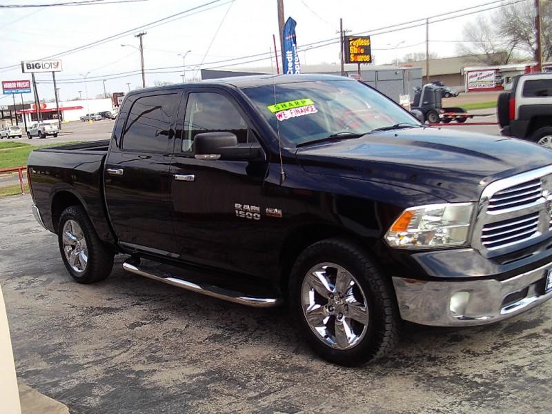 RAM 1500 2014 price $18,250