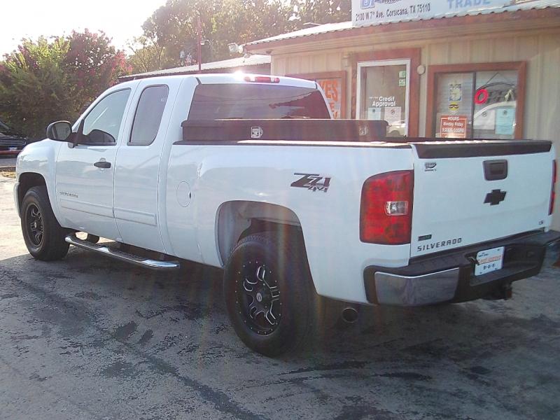 Chevrolet Silverado 1500 2010 price SOLD