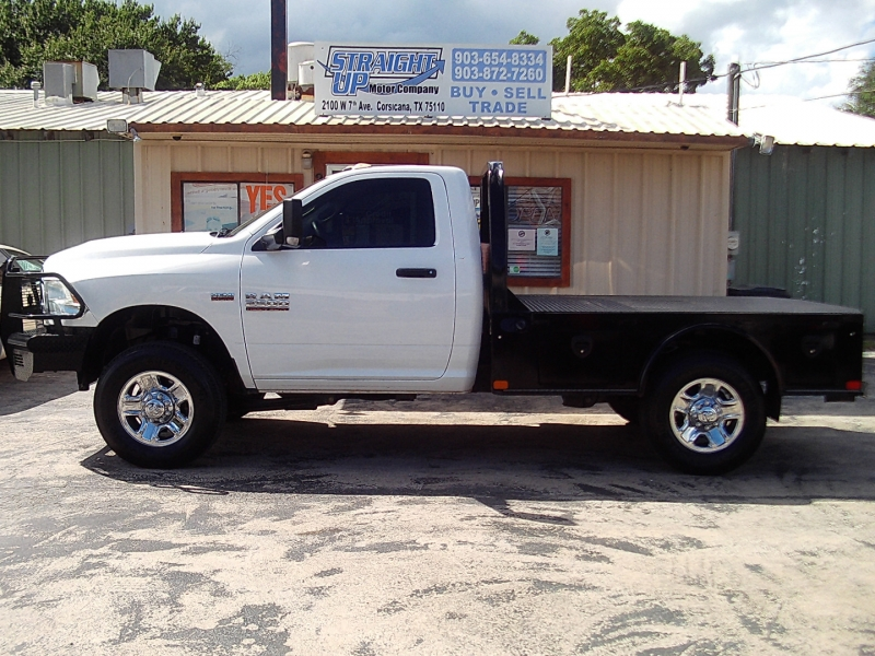 RAM 2500 2015 price SOLD