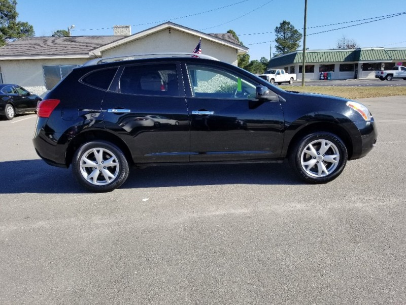 Kia Fayetteville Nc >> 2010 Nissan Rogue AWD 4dr S - Inventory   East Coast ...