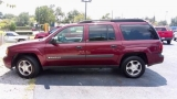 Chevrolet Trailblazer SUV 2004