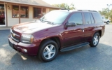 Chevrolet Trailblazer SUV 2006