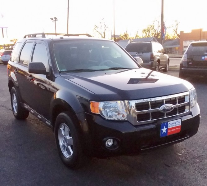 Ford Escape SUV 2011 price $7,995