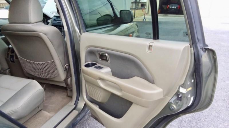 Honda Pilot SUV 2007 price $6,995