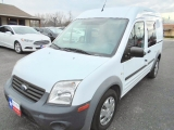 Ford Transit Connect Van 2013