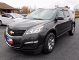 Chevrolet Traverse SUV 2014