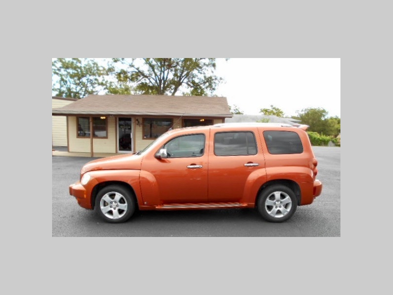 Chevrolet HHR 2007 price $5,995