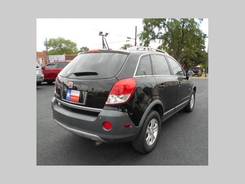 Saturn VUE XE SUV 2009 price $5,495
