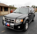 Ford Escape SUV 2009