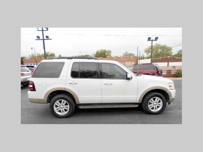 Ford Explorer SUV 2009 price $7,995
