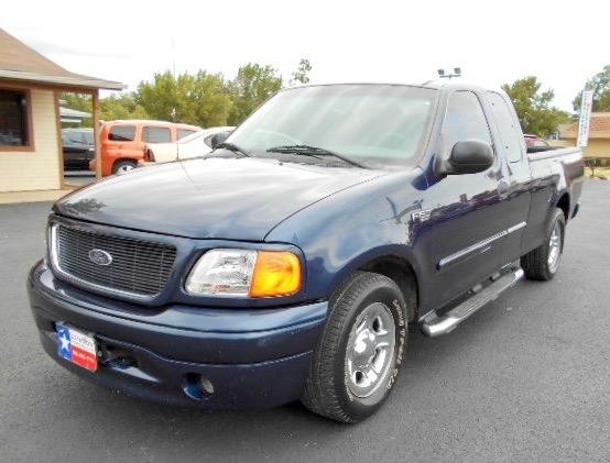 2004 Ford F-150 Supercab XL Truck