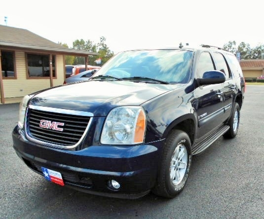 GMC Yukon SUV 2007 price $10,995