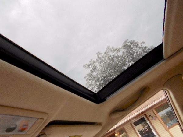 Lexus RX 300 SUV 2000 price $7,495