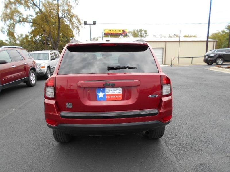 Jeep Compass SUV 2014 price $9,995