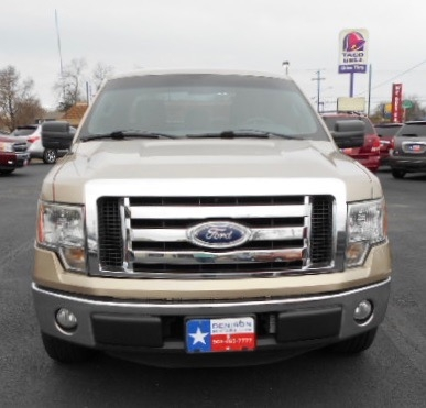 Ford F150 SuperCab XL Truck 2011 price $9,995