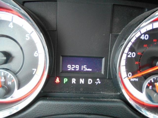 Dodge Grand Caravan Minivan 2012 price $9,995