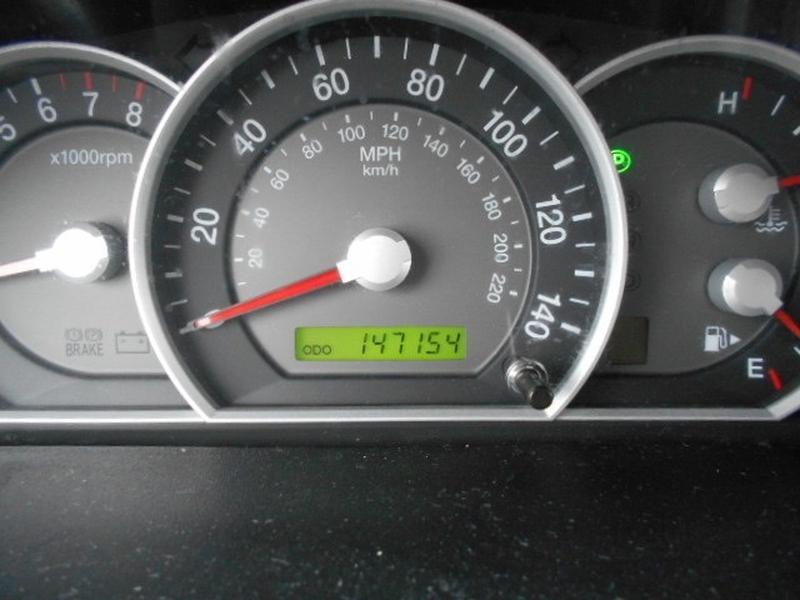 Kia Sorento SUV 2008 price $5,995