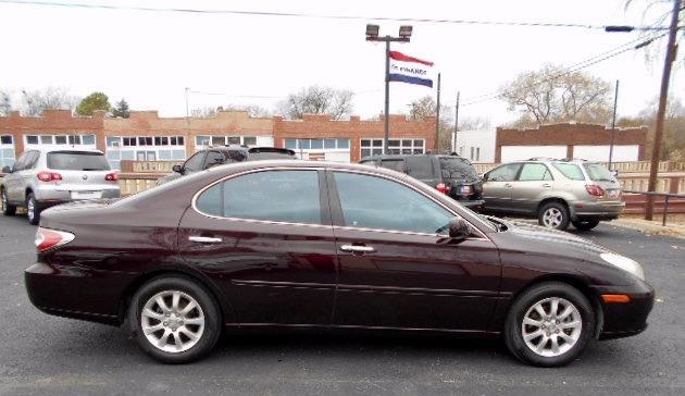 Lexus ES 300 Sedan 2003 price $6,995
