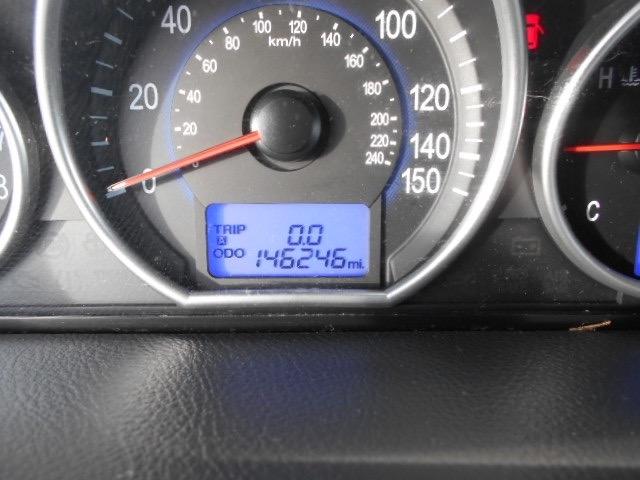 Hyundai Veracruz SUV 2008 price $6,995