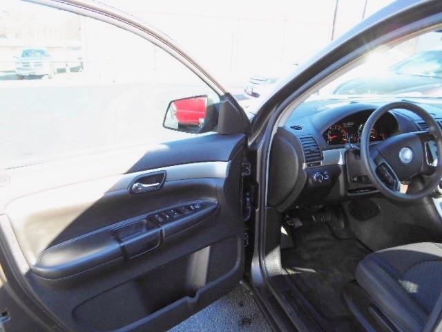 Saturn Outlook SUV 2009 price $7,995