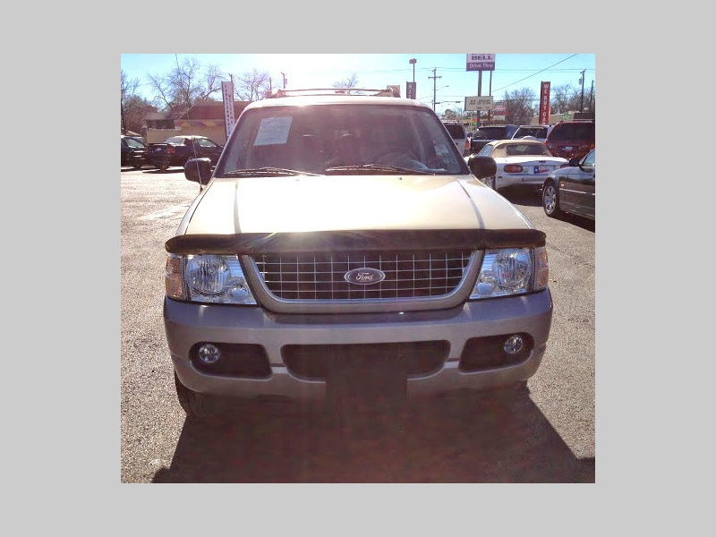 Ford Explorer 2005 price $7,495