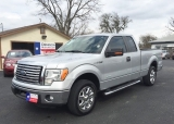 Ford F-150 Truck 2011