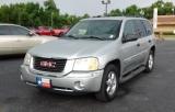 GMC Envoy SUV 2004