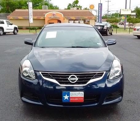Nissan Altima Sedan 2010 price $5,995